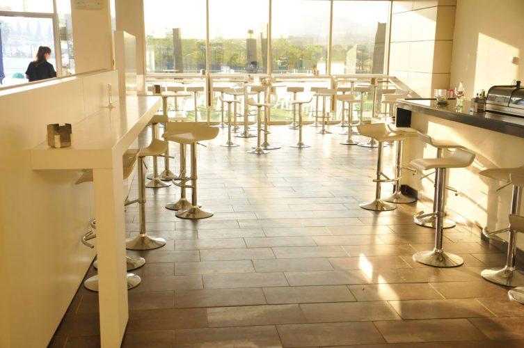 Restaurante en Belife Wellness Center